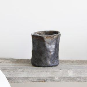 Фарфоровый стакан ручной работы OMA Ceramica