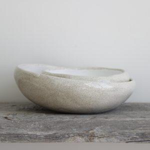Керамическая посуда ручной работы OMA Ceramica