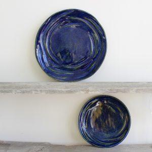 Подарочный набор посуды ручной работы от OMA Ceramica