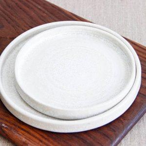 Тарелка с бортом «Классика» 19см